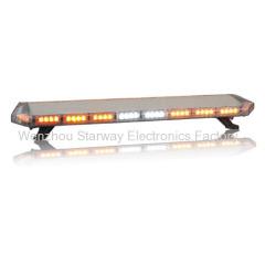 LED full Lightbars for Police lightbars and Emergecy Vehicle