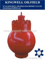 KINGWELL Pulsation Dampener(Air bag) for Mud Pump
