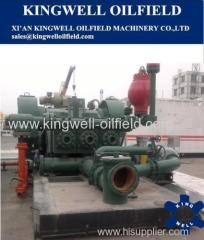 HH F Series Mud pump and its spare parts