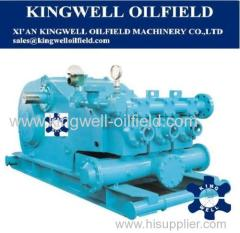 API mud pump for Oilfield drilling