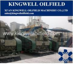 API Standard Oil Well Mud Pump Wholesale