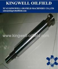 API Standard Piston Rod for BOMCO Mud pump