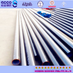 Seamless pipe/Alloy tubes/Low-temperature/ASTM A333 Gr.6