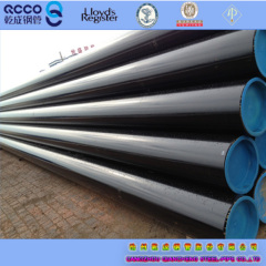 ASTM A333 Grade10 Seamless and Welded Steel Pipe