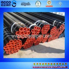 EN10297-1 C22E Seamless Steel Pipe