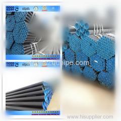 EN10297-1 C35E Seamless Steel Pipe