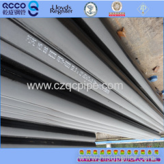 NACE ASTM A53 GR.B SEAMLESS STEEL PIPE