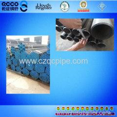 EN10297-1 38Mn6 Seamless Steel Pipe