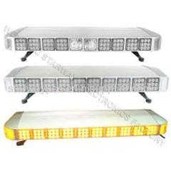 Police LED Vehicle Light Bars
