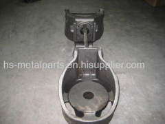 Precision Casting Parts joint fork