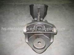 OEM pump investment casting