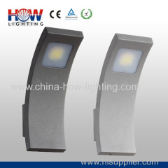 3W Aluminium Garden Lamp IP54 with Build-in Costant Current Driver