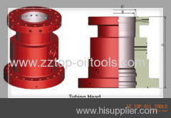 API6A Wellhead Tubing Head