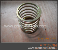 mud pump valve spring