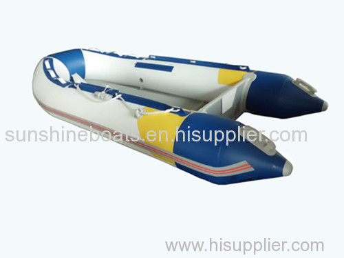 boat inflatable boat inflatable raft outdoor sport boat