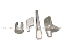 304 stainless steel investment castings
