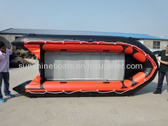 boat inflatable boat inflatable outdoor sport boat
