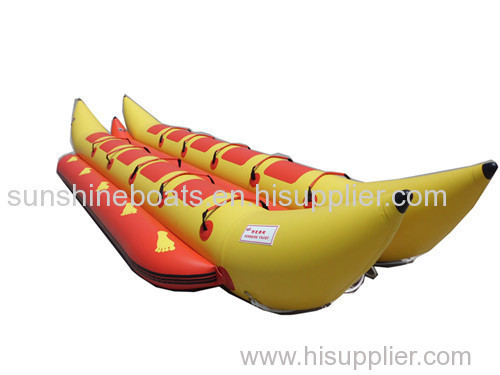 boat inflatable boat inflatable sport boat water game
