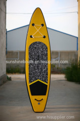 Inflatable - SUP Board
