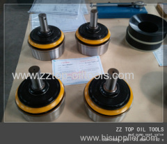 Mud pump valve assy