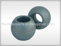steel round bar induction hot forging