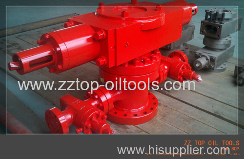blowout preventer api 5 years