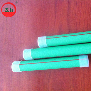 PPR green Pipe From China water supply heating supply from China