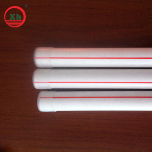 PPR cold water pipe from Xinghua pipe 2013