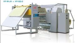 China computerized panel cutter machine