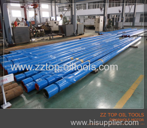 drilling mud downhole motor API