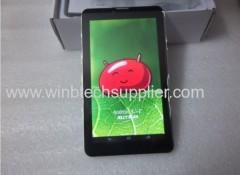 mtk6577 dual core 3g tablet pc phone branded tablet pc 3g sim card slot