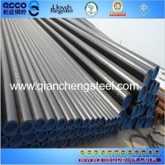 GB/T 8163Q345C Seamless Steel Pipe