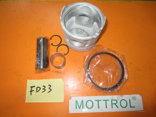 FD33 PISTON FOR EXCAVATOR