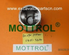 EC290 PISTON FOR EXCAVATOR