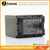High Quality Camcorder Battery for JVC BN-VG138 Full Decoded BN-VG114