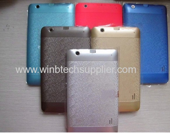 via 8880 dual core7inch tablet pc VIA8880 800x480 4GB Dual Camera Freeshipping