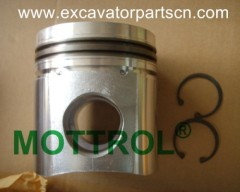 6CT8.3 PISTON FOR EXCAVATOR