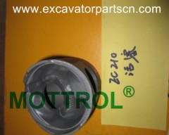 EC210 PISTON FOR EXCAVATOR