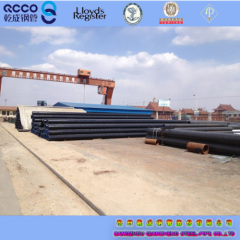 Petroleum Seamless steel line pie API 5L pls1 Gr.B