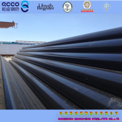 Petroleum Seamless steel line pie API 5L pls1 x42
