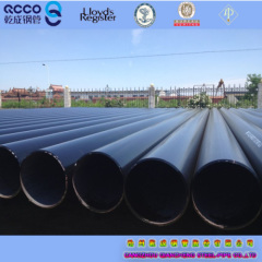 API 5L NACE MR0175 LSAW STEEL PIPE