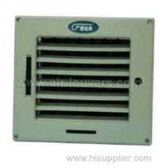 single down air diffuser(GF-SX12)