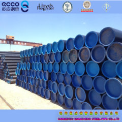 Petroleum Seamless steel line pie API 5L pls1 x60