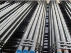 ASTM A 106 GR B SEAMLESS STEEL PIPES