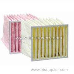 F7-F8 Medium-efficiency Bag Air Filter