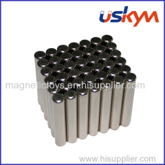 Strong Ndfeb Magnet/cylindrical permanent NdFeB magnets