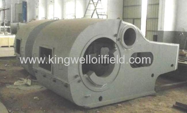 API7K F-1600 Mud pump