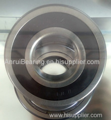 Anrui Motor Bearing 6008RZ Deep Groove Ball Bearing High speed High precision bearing