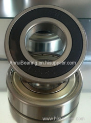 Deep Groove Ball Bearing 6206RZ Motor Bearing 6206RZ High Precision Bearing Long Service Life Bearing High speed bearing