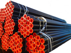 API X60 CARBON SEAMLESS STEEL LINE PIPES